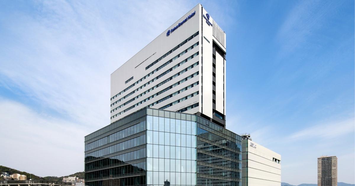 ロイネット 駅前 広島 ダイワ ホテル