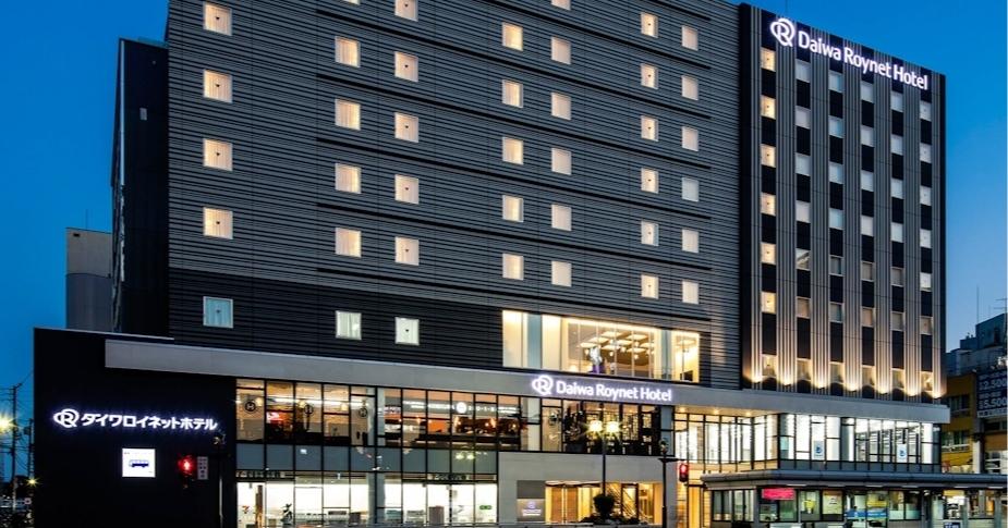 鳴門駅 ホテル